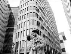 Любовь в городе