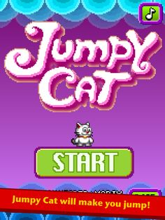 a63b153f7 9 Best Jumpy Cat images