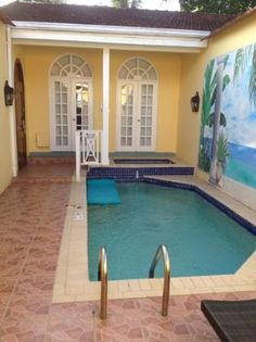 Sandals Grande Riviera Beach & Villa Golf Resort: pool