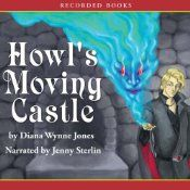 A Boston Globe-Horn Book Honor Book and ALA Notable and Best of the Year in Young Adult Fiction, Howl's Moving Castle is by acclaimed fantasy writer Diane Wynne Jones amd was transformed into an Academy Award nominated animated motion picture by Hayao Miyazaki. On a rare venture out from her step-mother's hat shop, Sophie attracts the attention of a witch, who casts a terrible spell transforming the young girl into an old crone.