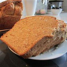 Hearty Multigrain Bread Allrecipes.com