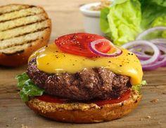 Steak-burgers