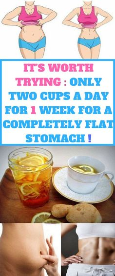 We all want to look sexy but it's so hard to stick to some strict regime in order to lost weight or just to keep your body look attractive. Here we will present you a recipe that has given amazing results in everyone who's tried it. #healthy #weightloss #flatstomach