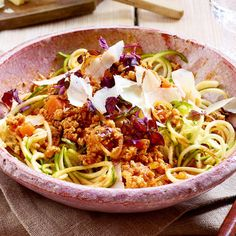 Low Carb-Abendessen - Kalorien sparen mit Genuss