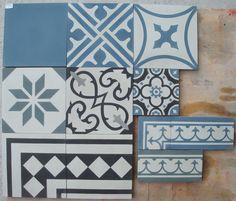 Portugese tegels in huis | Maison Belle
