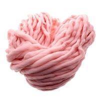 Wish | 260g Super Thickness Soft Wool Roving Bulky Chunky Yarn Spinning Hand Knitting