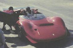 Ferrari CanAm