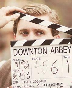 Downton Abbey - Tom