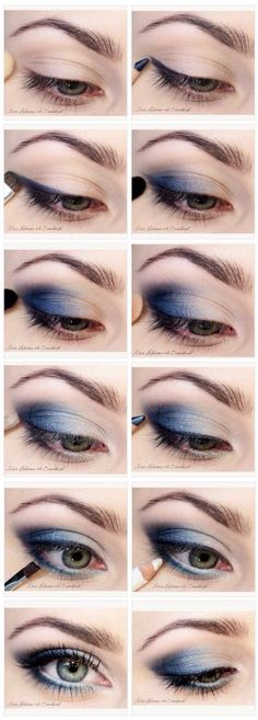 30 Great Eye Makeup Ideas For Blue Eyes! Check These Out!-30 Great Eye Makeup Ideas For Blue Eyes! Check These Out!Okay if you made it to this last page then thank you for reading my entire tip!Make sure to follow me also!!My friend request is at the maximum! Sorry!!If you feel like supporting me than hit that Like button and save or share!!Thanks guys!Comment or Like for more tips! Let me know which tips you would like...