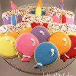 galletitas cumpleaños