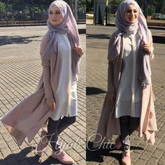 +30Fabulous Hijab Winter Outfits to Copy Now ..Flip through to find our favorite looks for the season--to keep you looking cute and staying warm all seas