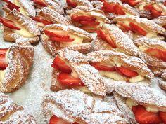 #mmmm... French Toast, Bakery, Cream, Breakfast, Food, Creme Caramel, Morning Coffee, Essen, Meals