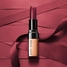 always love at first swipe with Bobbi's Luxe Lip Color. Shop during our Cyber Monday sale and get off all orders (available in US only). Lip Gloss Colors, Lip Colors, Bobbi Brown, Perfumes Vintage, Magazin Design, Long Hair Tips, Glossy Hair, Cosmetic Design, Kissable Lips