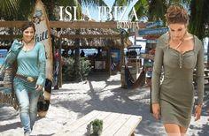 ISLA IBIZA BONITA KLEDING. www.stylebird.nl