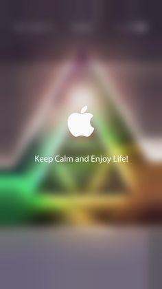 iPhone 6 Wallpaper #iPhone6,#Wallpaper,#Blurry Apple Logo Wallpaper, Iphone 6 Wallpaper, Iphone Backgrounds, Iphone6, Top Free, Walls, Logos, Paper, Mandalas