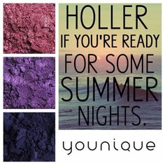 What are your favorite spring summer calories? Come checkout my online catalog and order yours now.  www.sparkleyourlashes.com