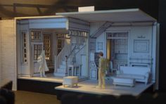 Wilson Chin theater set designer - Google Search