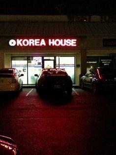 Korea House on Charlotte Avenue