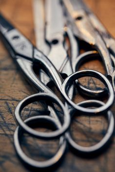 Blade runner: a Sheffield scissor maker – in pictures
