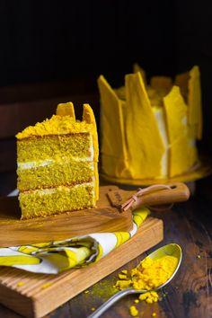 Торт Банановый. Торт получается очень нежным и вкусным, обязательно попробуйте