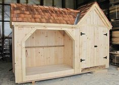 #shedplans 10x10 Shed Plans, Shed House Plans, Lean To Shed Plans, Run In Shed, Free Shed Plans, Shed Building Plans, Wooden Storage Sheds, Storage Shed Plans, Firewood Storage