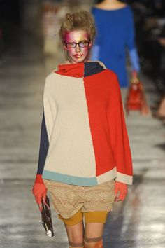 Vivienne Westwood F/W 2011