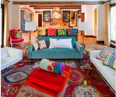 Add a Mexican touch to your beach house. Read more tips. www.rivieramayapropertyconsultants.com