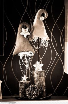 Topiary, Decorative Bells, Diy, Handmade, Home Decor, Homemade Home Decor, Hand Made, Bricolage, Topiaries