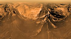 The 2005 descent of ESA's Huygens probe to Saturn's moon Titan remains a major milestone in solar system exploration.