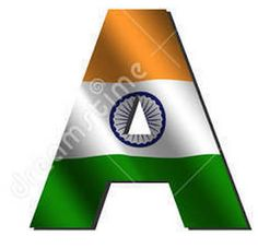 independence day images for DP Indian Flag Photos, Indian Flag Colors, Happy Independence Day Wishes, Independence Day Poster, Alphabet Letters Design, Alphabet Images, Letter Art, Alphabet Wallpaper, Name Wallpaper