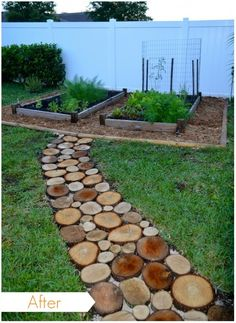 natural pathway for your outdoor space, gardening, landscape, outdoor living Garden Stones, Garden Paths, Lawn And Garden, Home And Garden, Dream Garden, Outdoor Projects, Garden Projects, Garden Ideas, Diy Projects
