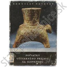Počiatky výtvarného prejavu na slovensku, Bohuslav Novotný