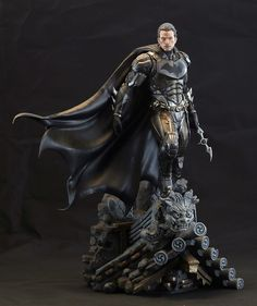 Buy XM Studios DC Comics Samurai Batman Whole body Statue at online store Batman Mask, Black Bat, Custom Action Figures, Nerd, Dc Heroes, Cultura Pop, Fanart, Art Studios, Marvel Dc