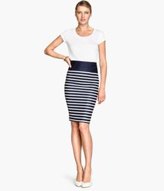 H&M Pencil Skirt $34.95