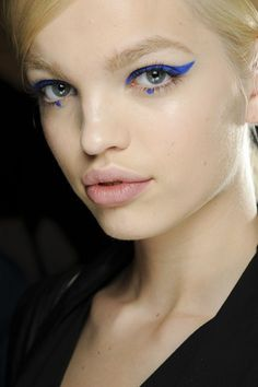 thats a good idea, to just do a tiny bit of liner on the bottom....