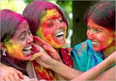 The spirit & significance of colors:  Holi has assumed a national flavor over the ages. Despite being a Hindu festival, it is now regarded as a secular event. The entire nation takes the day off. People, irrespective of race, culture and ethnic background,enjoy the spirit of Holi. Cities and suburbs, towns and villages all come alive to catch the frenzy of March madness with a range of colors. Celebrating the mood of nature with a range of colors. This is what colors of Holi signify.