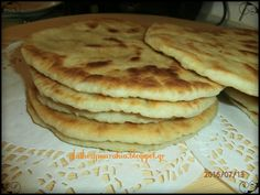 Low Sodium Recipes, Greek Cooking, Greek Recipes, Easy Recipes, Food To Make, Biscuits, Easy Meals, Food And Drink, Sweets