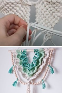 Macrame wall hanging DIY Video tutorial and PDF pattern by IlovecreateStore. Macrame Shell macrame tutorial for beginners Instruction step by step. Macrame Shell wall hanging pattern is not difficult and is detailed in the video. The terms of knots are 1-2 days. The pattern includes a description of the materials needed as well as a video step-by-step on how to complete the project. Even if you are a beginner you will cope with it for sure.
