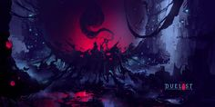 Duelyst Artwork & Wallpapers - Artwork - Duelyst Forums