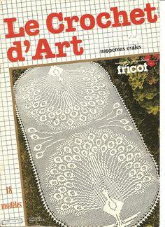 L_2796 Le Crochet d'art Special Hors Serie - sevar mirova - Picasa Web Albums