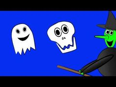 Halloween Song in Spanish by Mariana Iranzi - Spanish Playground