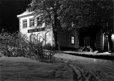 [Nesttun kafè, Bergen.] fra marcus.uib.no
