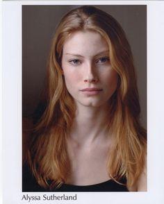 Alyssa Sutherland | Brianna Fraser