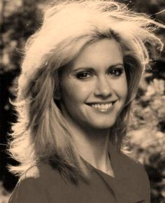 You'd be hard pressed to find a woman as naturally beautiful as Olivia Newton-John in her prime. Unfortunately surgery has come to the fore more recently, but as long as her old music videos and Grease exist on You Tube we can still admire her talents and beauty. A teenage fantasy relived...