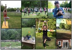 Yoga in the fieldThursdays 5:30-6:30 June, July & August. This year, most classes will be lead by the amazing Gretchen Campos of Greener Postures Yoga! Hoping to get some other teachers from last summer back as well. All classes are donation, all level classes and end with goat snuggles. And... since the self serve fridge is open Fri-Sun, people who attend yoga get early dibs on all the weekends treats! Hope to see you all back again this summer and to meet many new folks in the field as…