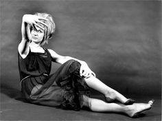 Mina, 1961  @vogue_italia
