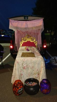 52 Best Trunk R Treat Sleeping Beauty Images Sleeping