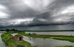 monsoon clouds West Bengal, Monsoon, Clouds, Mountains, Nature, Travel, Viajes, Traveling, Nature Illustration