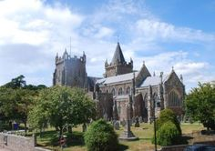 """""""At first acquaintance the grandeur of the cathedral-like church doesn't really fit this fairly ordinary little Devon town, but Ottery punches above its weight."""" Slow Travel East Devon & the Jurassic Coast; www.bradtguides.com"""