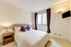 Park Lane Apartments brings to its guests in Mayfair serviced apartments that are completely equipped with all necessary amenities.